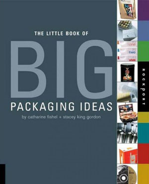 «Little Book of Big Packaging Ideas» - обложка книги