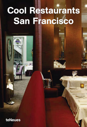 Martin N. Kunz, «Cool Restaurants San Francisco» - обложка книги