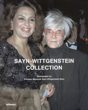 Sayn-Wittgenstein-Sayn, «Sayn-Wittgenstein Collection» - обложка книги