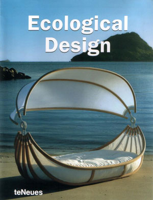 Manuela Roth, «Ecological Design» - обложка книги