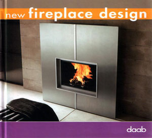 Cristina Paredes Benitez, «New Fireplace Design» - обложка книги
