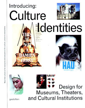«Introducing: Culture Identities» - обложка книги