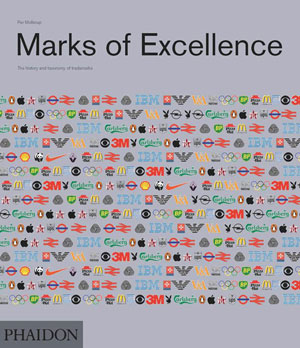 «Marks of Excellence» - обложка книги