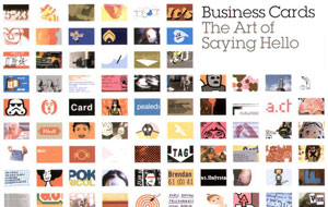Michael S. Dorrian, Liz Farrelly, «Business Cards: The Art of Saying Hello» - обложка книги