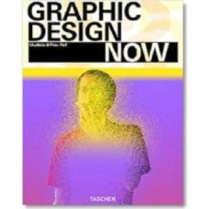 Charlotte Fiell, Peter Fiell, «Graphic Design Now» - обложка книги