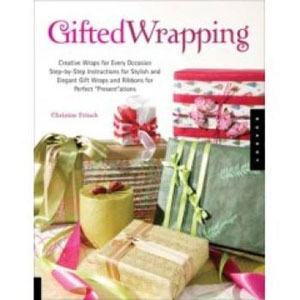 Christine Fritsch, «Gifted Wrapping» - обложка книги