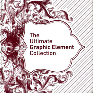 Xu Guiying, «Ultimate Graphic Element Collection» - обложка книги