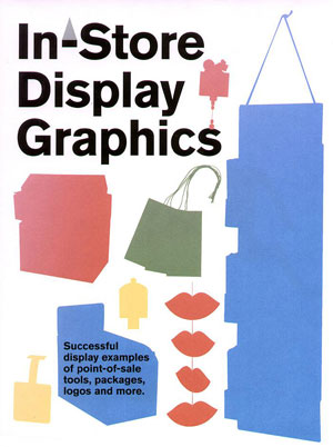 Yasuko Orihara, «In-Store Display Graphics» - обложка книги