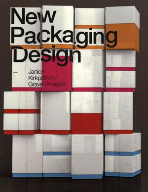 Janice Kirkpatrick, «New Packaging Design» - обложка книги