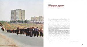 Marija Dremaite, «Baltic Modernism. Architecture and Housing in Soviet Lithuania» - страница из книги