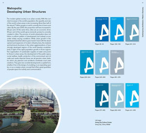 Cornelia Dorries, «Contemporary architecture. Made in Germany» - страница из книги