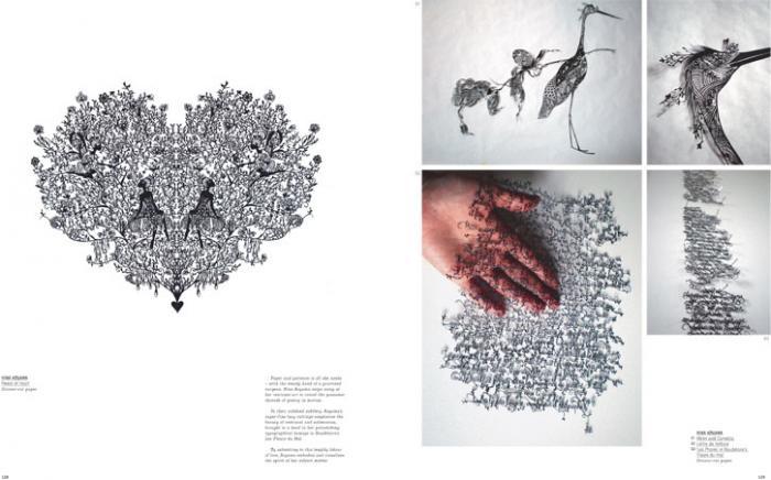 Papercraft: Design and Art